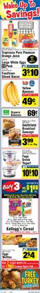 Trees deals in the Foodtown supermarkets weekly ad in New York