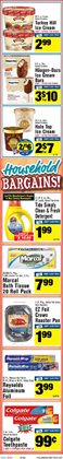 Colgate deals in the Foodtown supermarkets weekly ad in New York