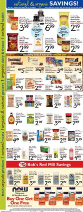 Butter deals in the Foodtown supermarkets weekly ad in New York