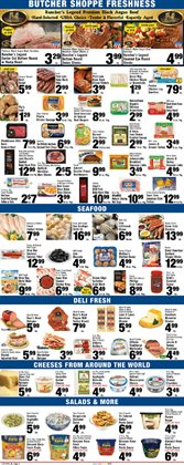 Nails deals in the Foodtown supermarkets weekly ad in New York