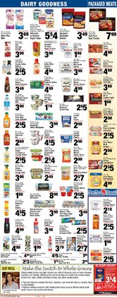 Barilla deals in the Foodtown supermarkets weekly ad in Flushing NY