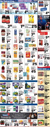 Games deals in the Foodtown supermarkets weekly ad in New York