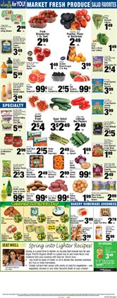 Maps deals in the Foodtown supermarkets weekly ad in New York