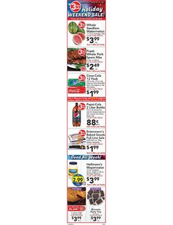 Grocery & Drug offers in the Foodtown supermarkets catalogue in Toms River NJ ( 1 day ago )