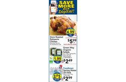 Foodtown supermarkets catalogue in Toms River NJ ( 3 days left )