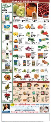 Limes deals in Foodtown supermarkets