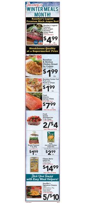 Grocery & Drug offers in the Foodtown supermarkets catalogue in Toms River NJ ( 2 days ago )