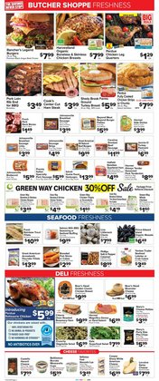 Philips deals in the Foodtown supermarkets catalog ( Expires tomorrow)