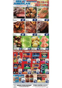 Grocery & Drug deals in the Great American Food Stores catalog ( 1 day ago)