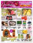 Gristedes catalogue ( Expires today )