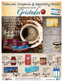 Gristedes deals in the Gristedes catalog ( 19 days left)