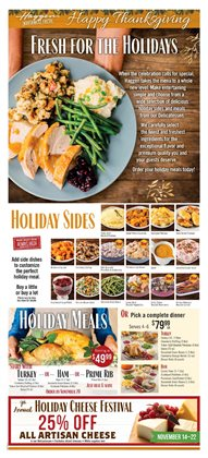 New deals in the Haggen Food weekly ad in Federal Way WA