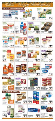 Philadelphia deals in the Haggen Food weekly ad in Federal Way WA