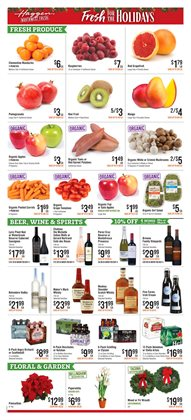Beer deals in the Haggen Food weekly ad in Lakewood WA