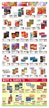 Potatoes deals in the Haggen Food weekly ad in Tacoma WA