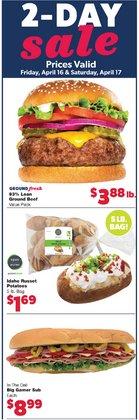 Dan's Supermarket catalogue ( 2 days ago )