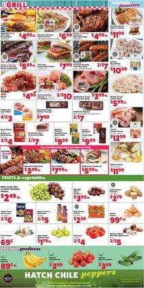 Dan's Supermarket deals in the Dan's Supermarket catalog ( Published today)