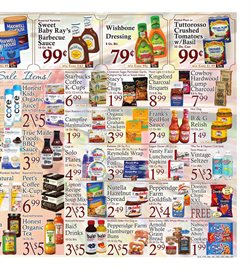 Chips deals in the DeCicco & Sons weekly ad in New York
