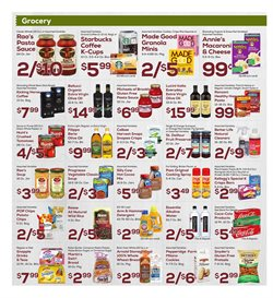 Harvest deals in DeCicco & Sons