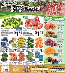 Dehoff's Key Markets catalogue ( Expired )