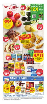 Dillons deals in the Dillons catalog ( 1 day ago)