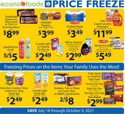 Econofoods deals in the Econofoods catalog ( 1 day ago)