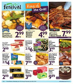 Festival Foods deals in the Madison WI weekly ad