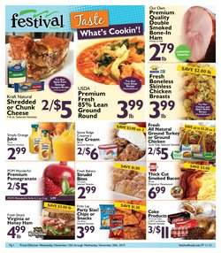 Festival Foods deals in the Circle Pines MN weekly ad