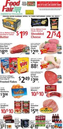 FoodFair catalogue ( 2 days left )