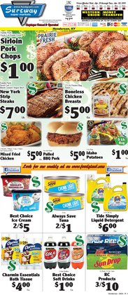 Food Giant deals in the Evansville IN weekly ad