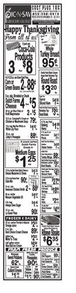 Food Giant deals in the Crestview FL weekly ad