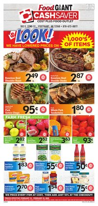 Food Giant catalogue in Nashville TN ( 3 days left )