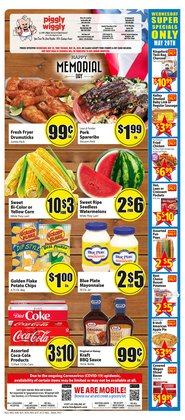Food Giant catalogue in Moss Point MS ( Expires today )
