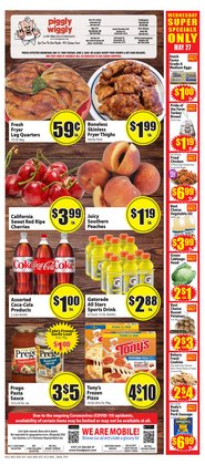 Food Giant catalogue in Laurel MS ( 2 days left )