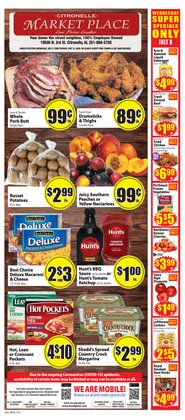 Food Giant catalogue in Citronelle AL ( 3 days left )