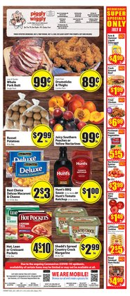Food Giant catalogue in Moss Point MS ( 3 days left )
