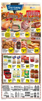 Food Giant catalogue ( Expired )