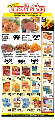 Food Giant catalogue in Memphis TN ( Expired )