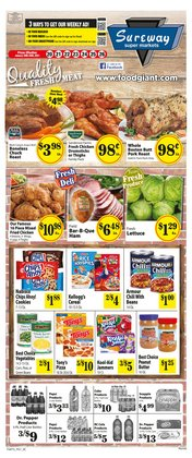 Food Giant catalogue ( 3 days left )