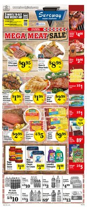 Food Giant catalogue ( Published today )