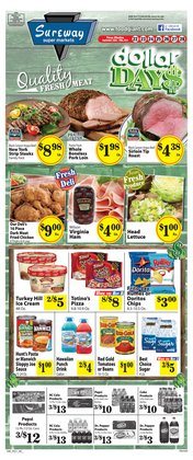 Grocery & Drug deals in the Food Giant catalog ( Expires today)