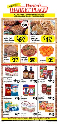 Food Giant deals in the Food Giant catalog ( 2 days left)