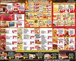 Salad deals in the Butera weekly ad in Chicago IL