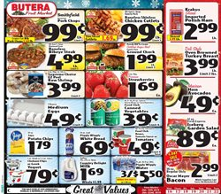 Butera deals in the Palatine IL weekly ad