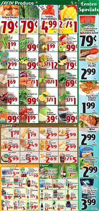 Grocery & Drug offers in the Butera catalogue in Naperville IL ( Expires tomorrow )