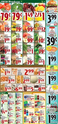 Grocery & Drug offers in the Butera catalogue in Palatine IL ( Published today )