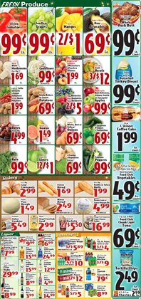 Grocery & Drug offers in the Butera catalogue in Lombard IL ( Expires tomorrow )