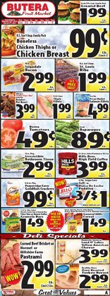 Grocery & Drug offers in the Butera catalogue in Cicero IL ( 2 days left )