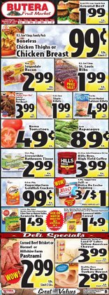 Grocery & Drug offers in the Butera catalogue in Schaumburg IL ( 3 days left )