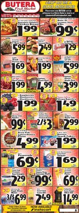 Grocery & Drug deals in the Butera catalog ( 2 days left)